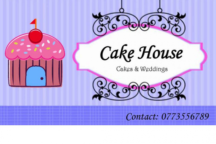 Cake House & Party Decors