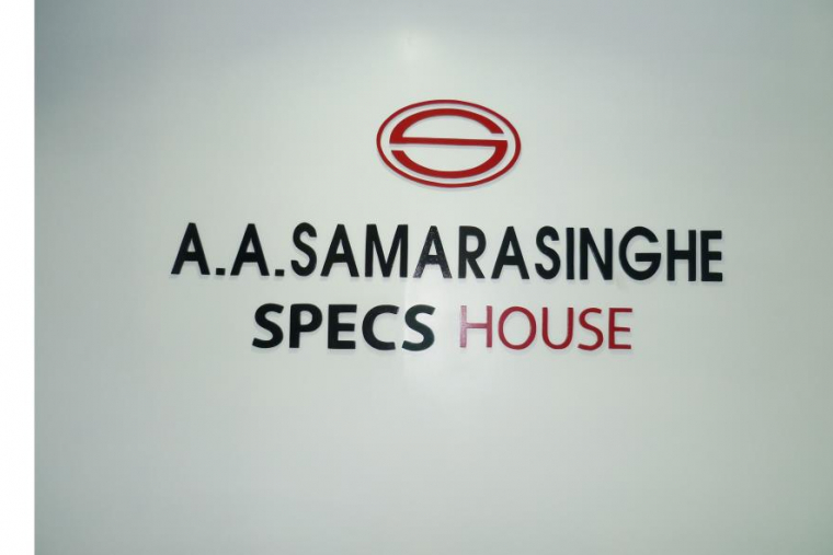 A.A. Smarasinghe Optometrists