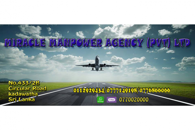 Miracle Manpower Agency