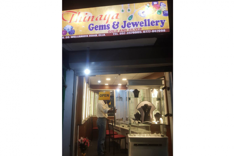 Thinaya Gems & Jewellery