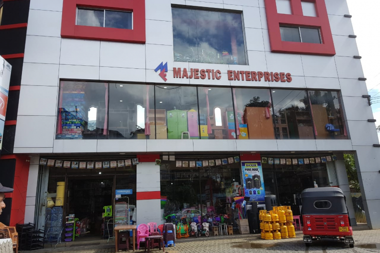 Majestic Enterprises