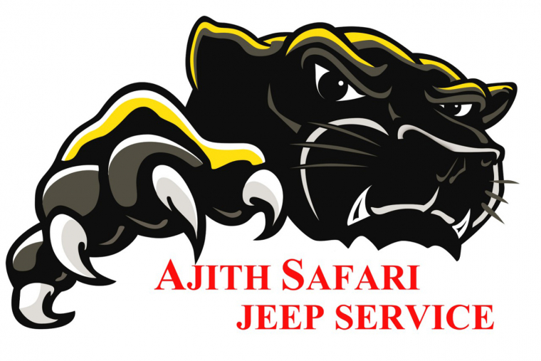 Ajith Safari Jeep Service