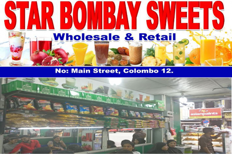 Star Bombay Sweets