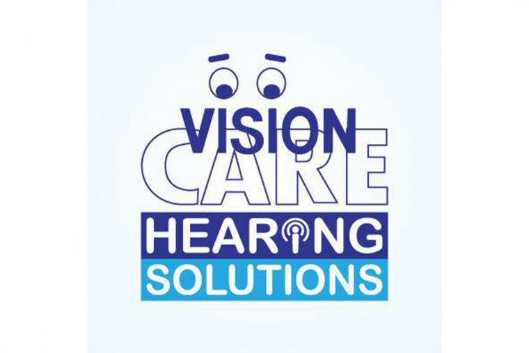 Hearing Solutions, Vision Care