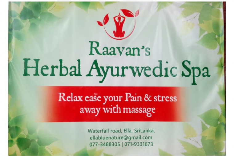 Ravans Herbal Spa