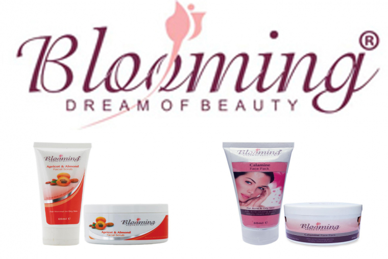 Oproma Cosmetics (Pvt) Ltd