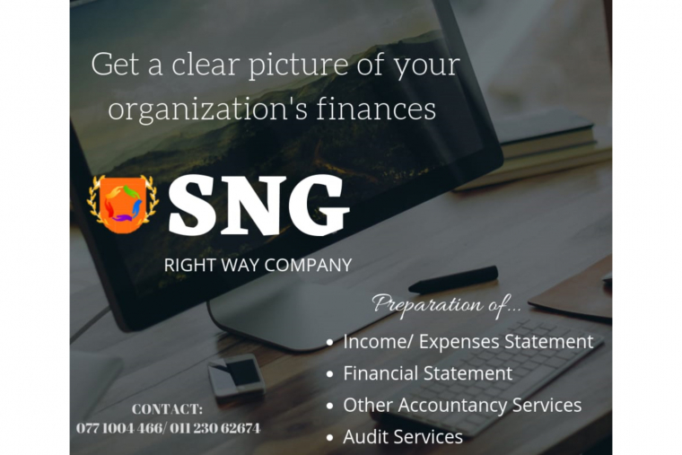 SNG Right Way Company