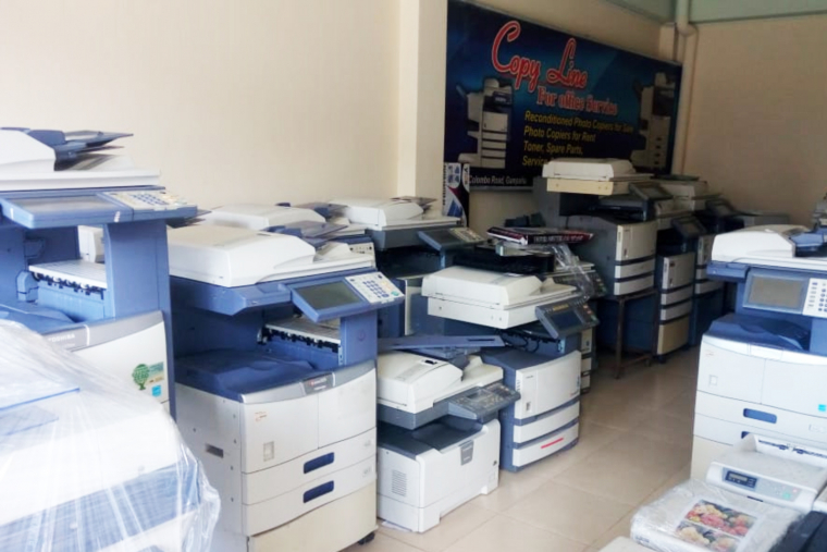 Copy Line For Office Office Services