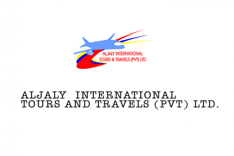 Aljaly International Tours & Travels (Pvt) Ltd.