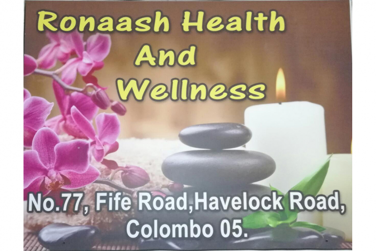 Ronaash Health And Wellness