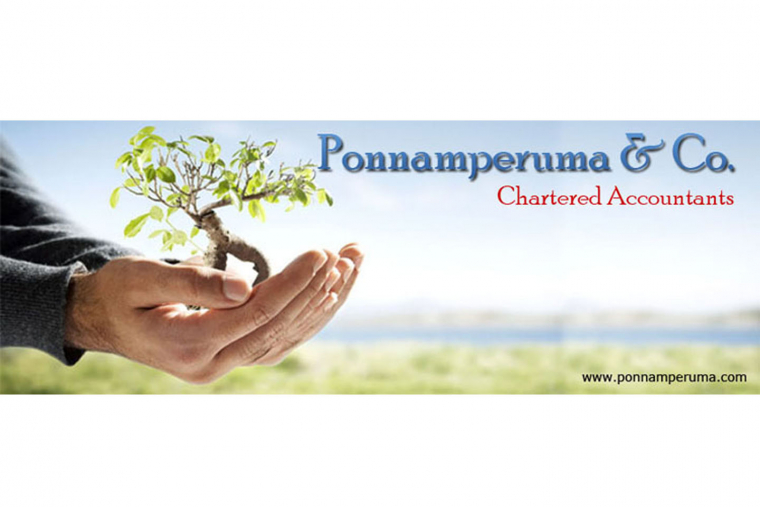 PONNAMPERUMA & CO. (Chartered Accountants)