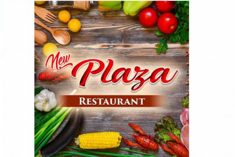 New Plaza Restaurant